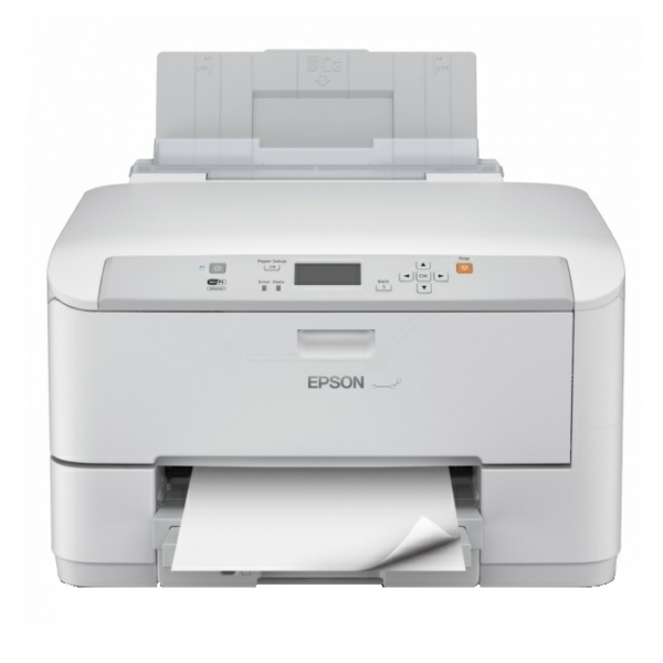 Epson WorkForce Pro WF-5190 DW Bild
