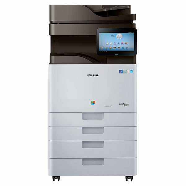 Samsung MultiXpress K 4300 Series Bild