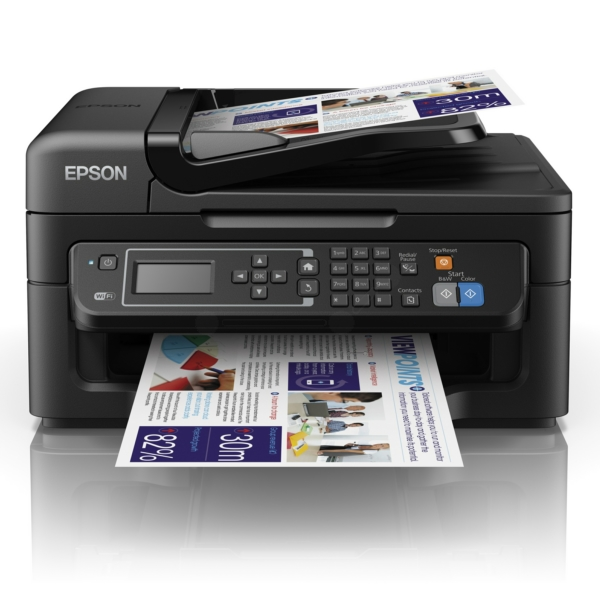 Epson WorkForce WF-2630 WF Bild