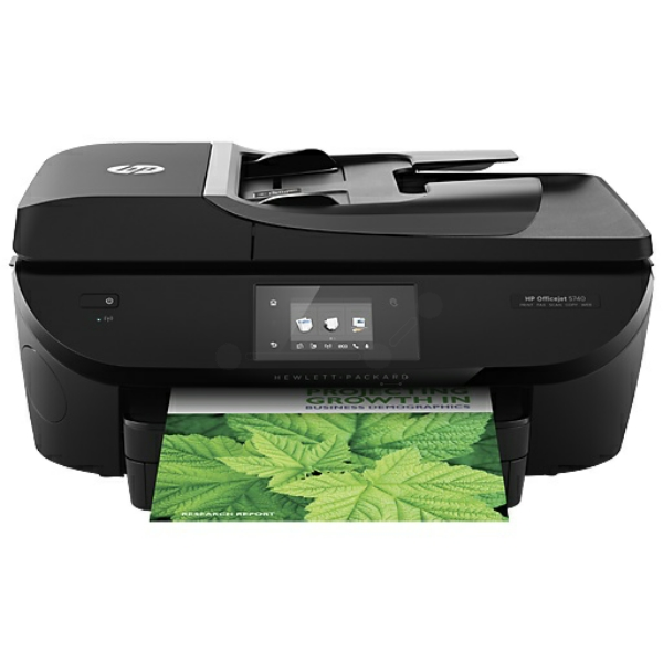 HP OfficeJet 5740 Bild