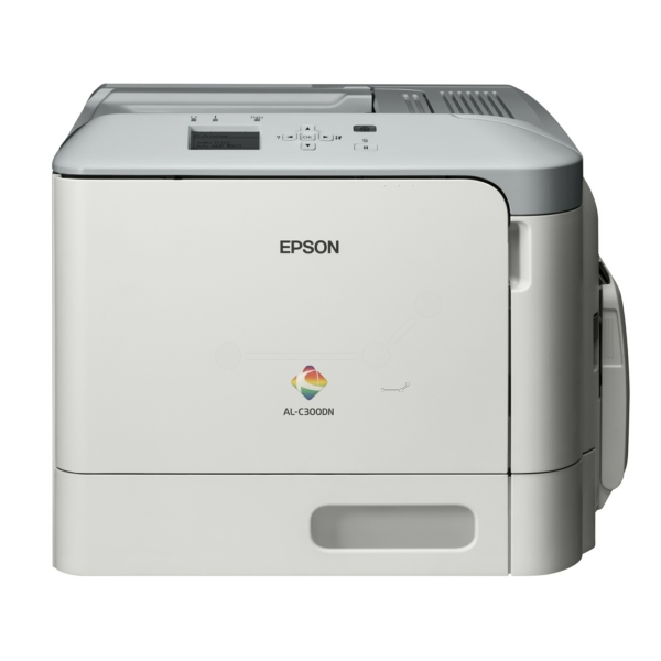 Epson WorkForce AL-C 300 DN Bild