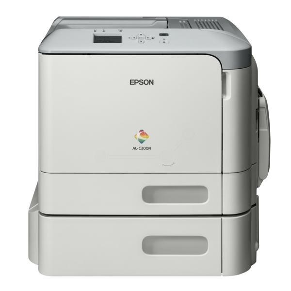 Epson WorkForce AL-C 300 TN Bild