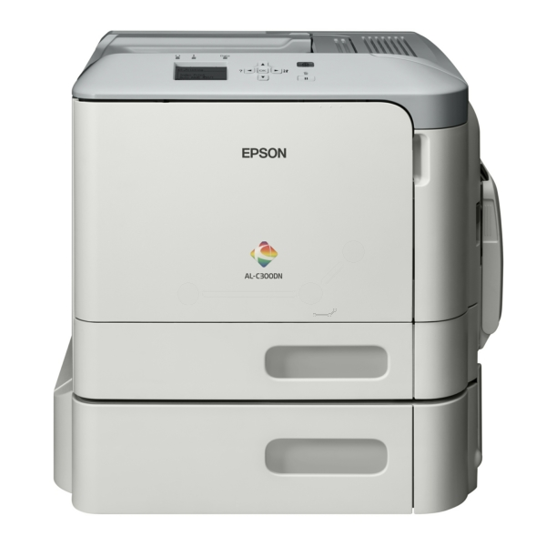 Epson WorkForce AL-C 300 DTN Bild