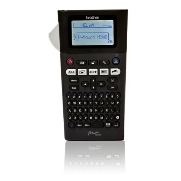 Brother P-Touch H 300 Bild