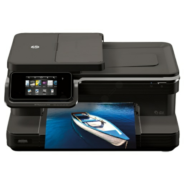 HP OfficeJet 7515 Bild