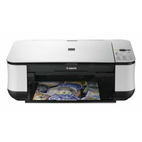 Canon Pixma MP 252 Bild