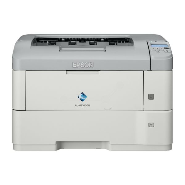 Epson Workforce AL-M 8100 DN Bild
