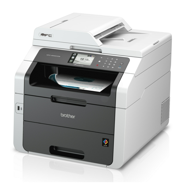 Brother MFC-9332 CDW Bild