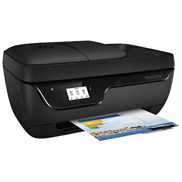 HP DeskJet Ink Advantage 3835 Bild