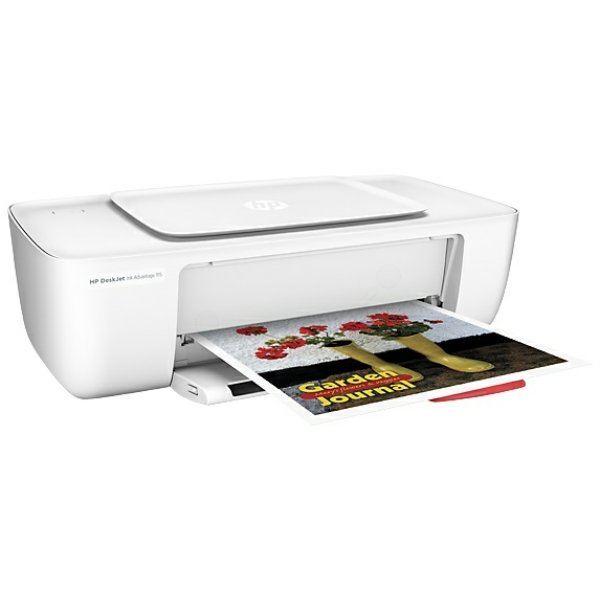 HP DeskJet Ink Advantage 1115 Bild