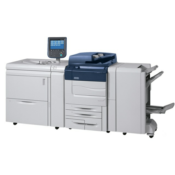 Xerox Colour C 70 Bild