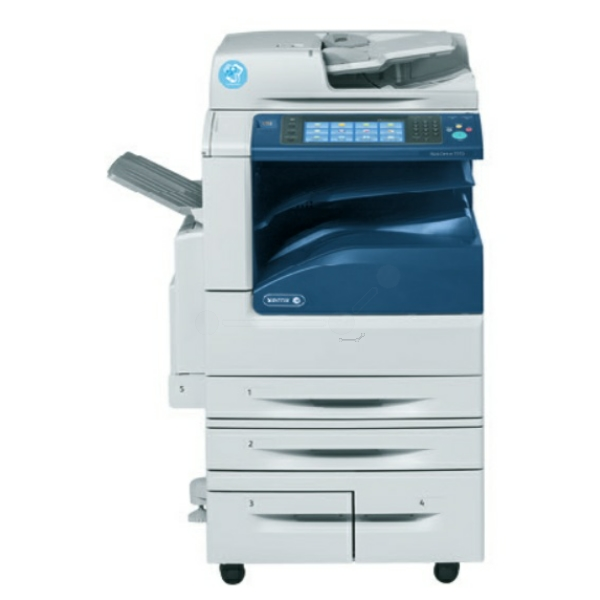 Xerox WorkCentre 7970 i Bild