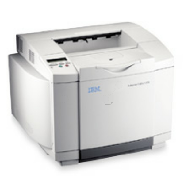 IBM Infoprint Color 1334 Bild