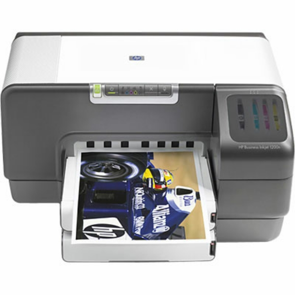 HP Business InkJet 1200 DTWN Bild