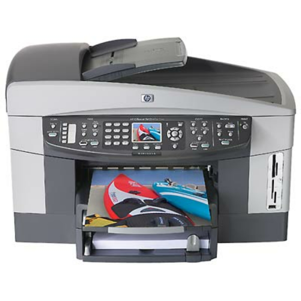 HP OfficeJet 7300 Series Bild