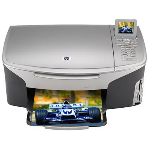 HP Photosmart 2600 Series Bild