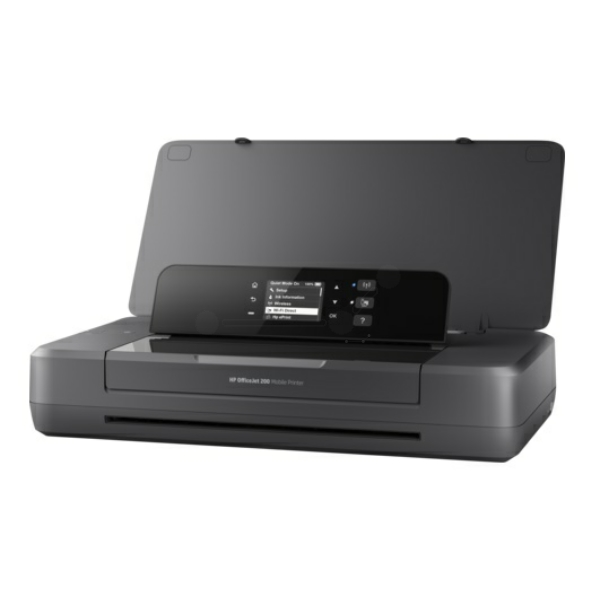 HP OfficeJet 200 Series Bild