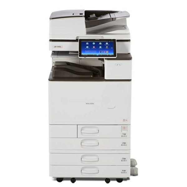 Ricoh MP C 4500 Series Bild