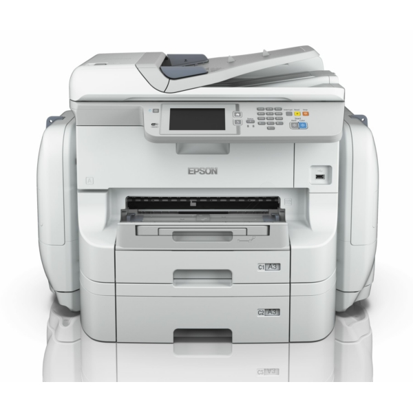 Epson WorkForce Pro WF-R 8590 DTWFC Bild