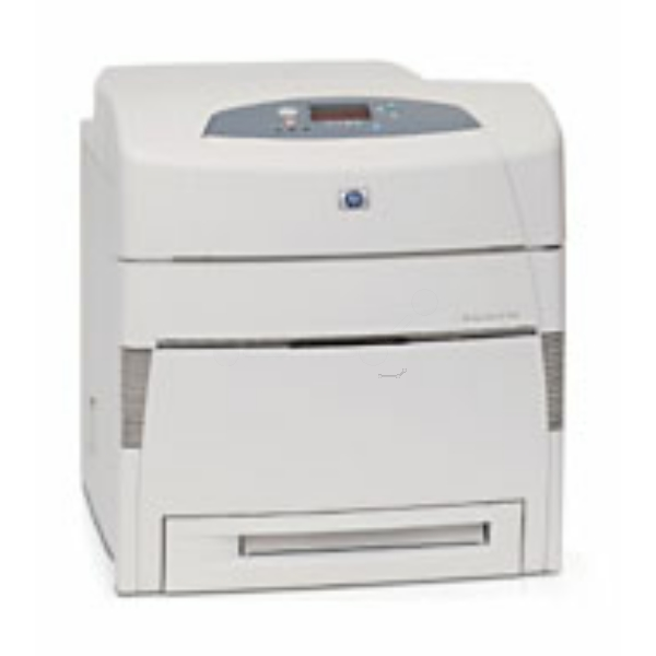 HP Color LaserJet 5550 Bild