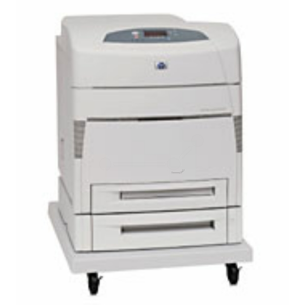 HP Color LaserJet 5550 DTN Bild