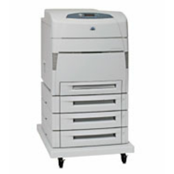 HP Color LaserJet 5550 HDN Bild