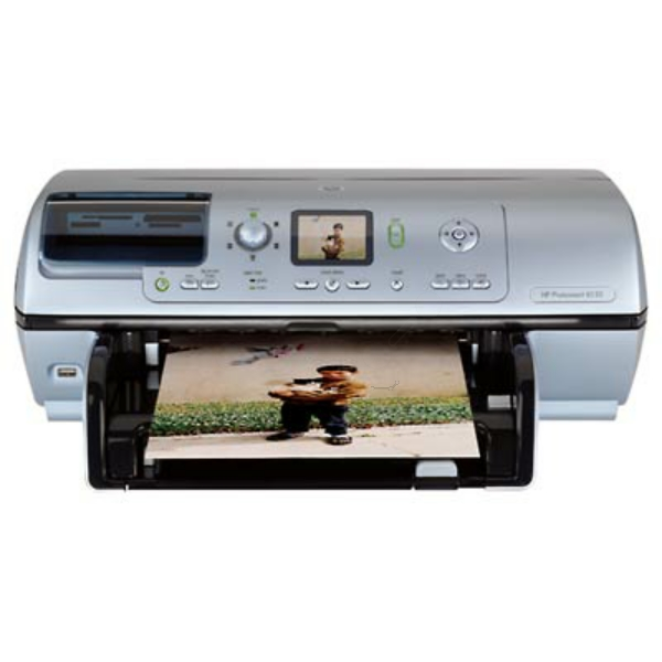 HP PhotoSmart 8150 Series Bild
