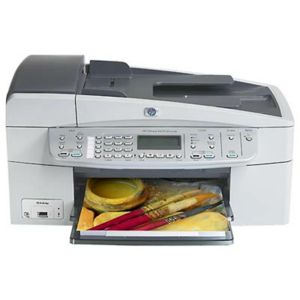 HP OfficeJet 6208 Bild