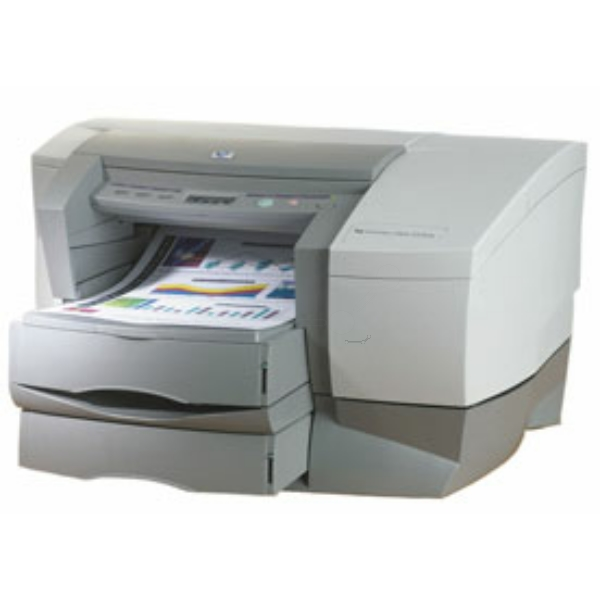 HP Business InkJet 2250 Series Bild
