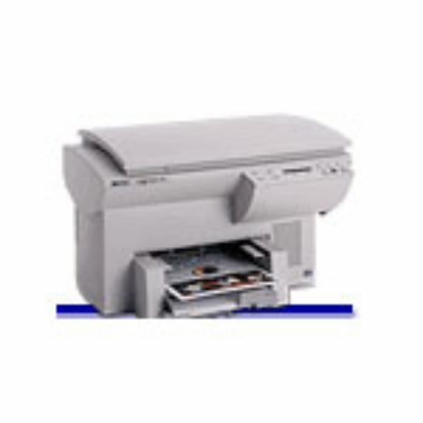 HP Color Copier 110 Bild