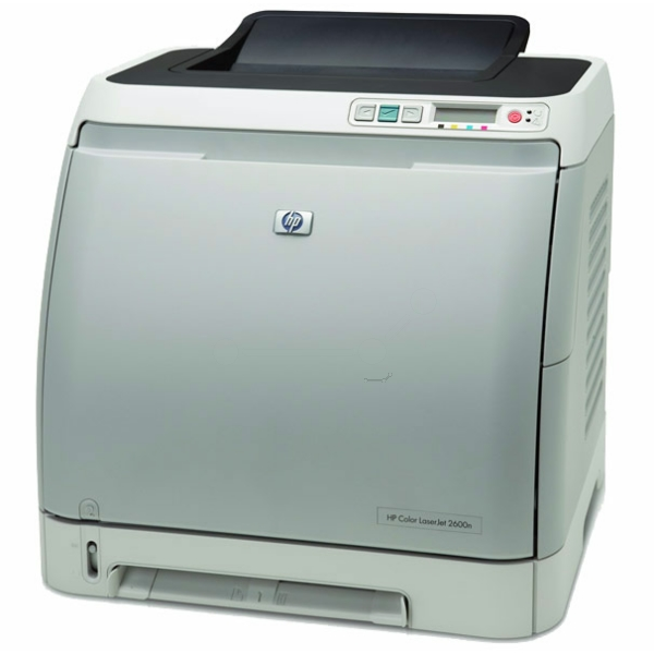 HP Color LaserJet 2605 DN Bild