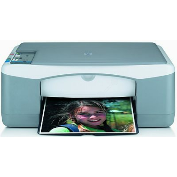 HP OfficeJet 1400 Series Bild