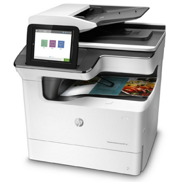 HP PageWide Enterprise Color MFP 785 zs Bild
