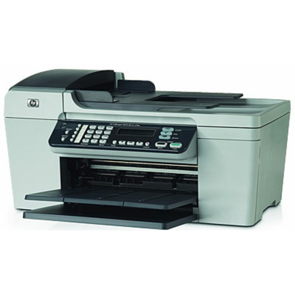 HP OfficeJet 5610 Series Bild