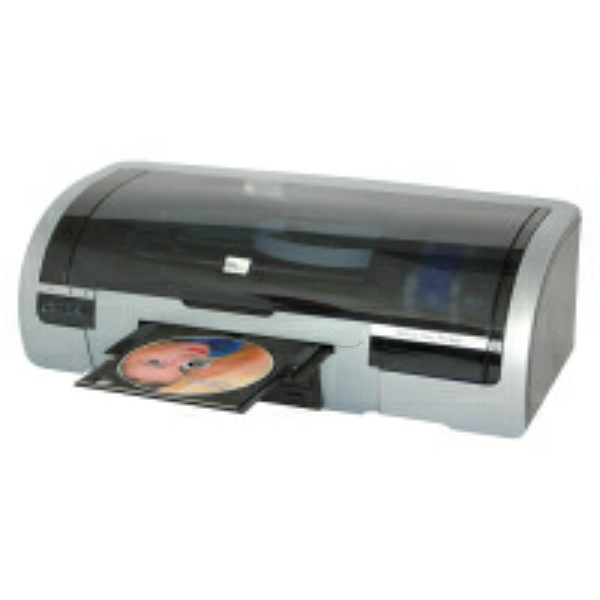Seiko Precision CD Printer 5000 Bild