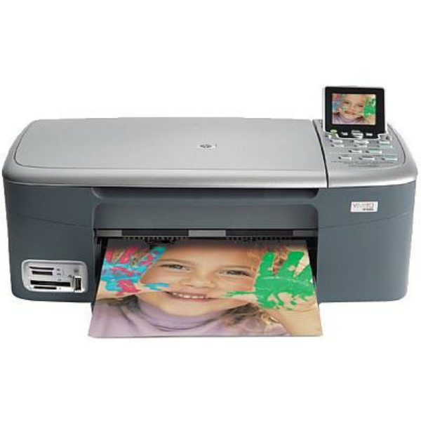 HP Photosmart 2500 Series Bild