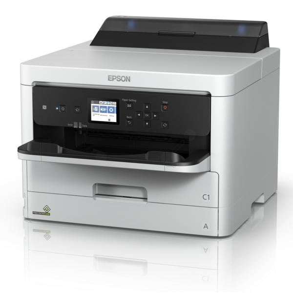 Epson WorkForce WF-C 5215 DW Bild