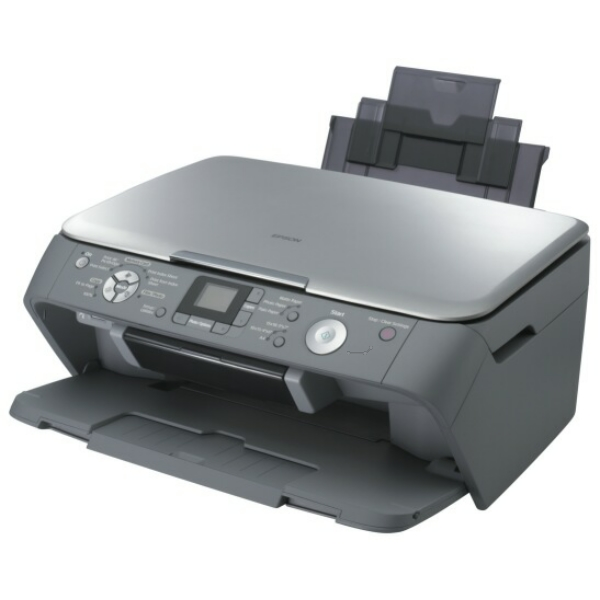 Epson Stylus Photo RX 520 Bild