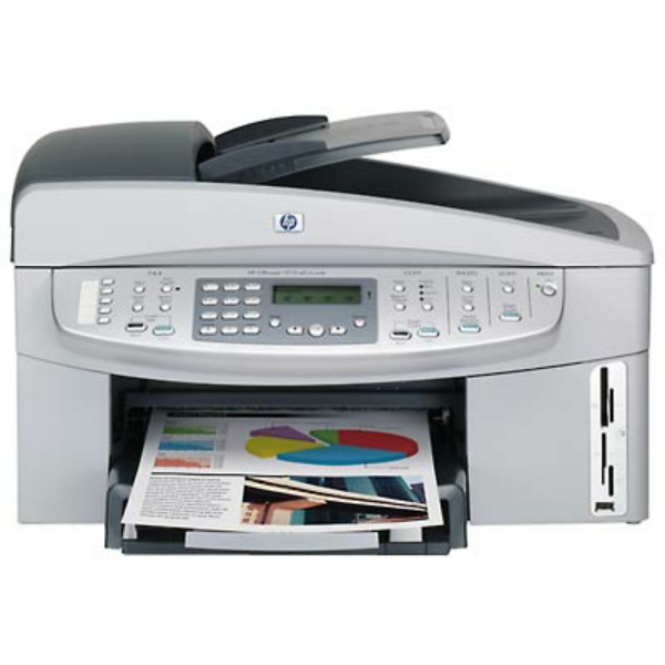 HP OfficeJet 7210 Bild