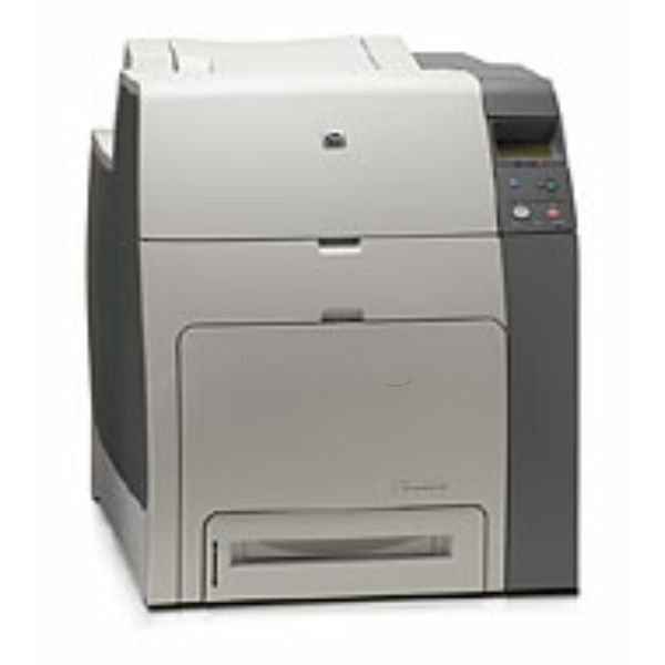 HP Color LaserJet 4700 Series Bild