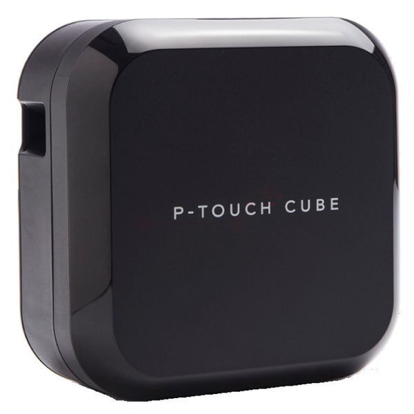 Brother P-Touch Cube plus Bild