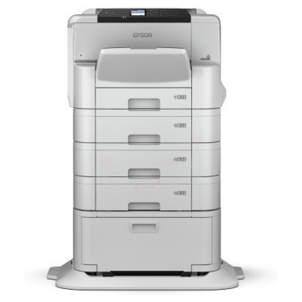 Epson WorkForce Pro WF-C 8190 D3TWC Bild