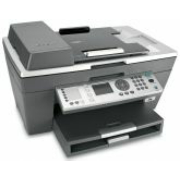 Lexmark X 7350 Business Edition Bild
