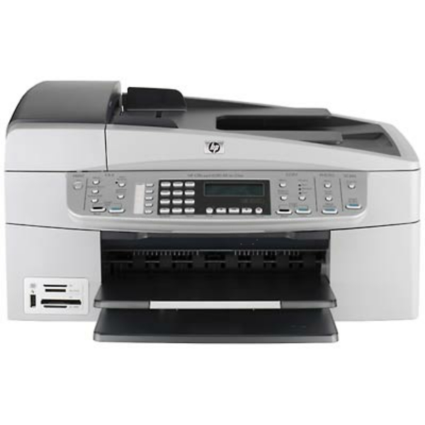 HP OfficeJet 6313 Bild