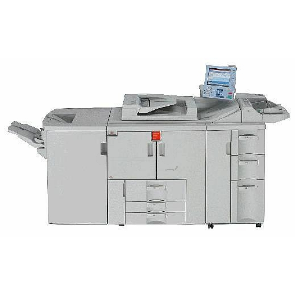 NRG Docustation MP 1100 Bild