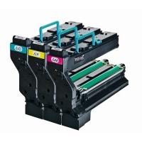 9960A1710606002  Konica Minolta Toner Rainbow-Kit (c,m,y) // ca. 12000 Seiten